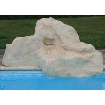 Cascade rocher source Rochers Diffusion -023