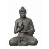 bouddha assis rochers diffusion ba 55