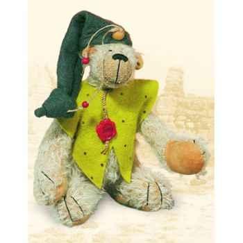 Peluche Hermann Teddy Original® ours Heinz édition limitée - 15018 3