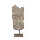 masque de bouddha rochers diffusion mb 72