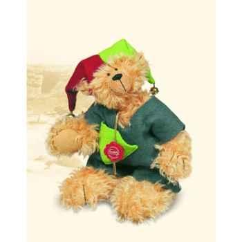 Peluche Hermann Teddy Original® ours Hans - Michael édition limitée - 10729 3