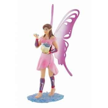 Elfe tibanna licence fantasy   Bullyland -B75651