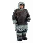 homme inuit licence inuit bullyland b54554