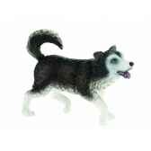 husky licence inuit bullyland b54555
