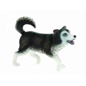 Husky licence inuit Bullyland -B54555