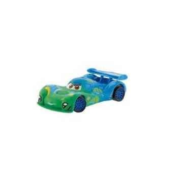 Carla veloso licence cars 2 Bullyland -B12780