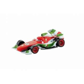 Francesco bernoulli licence cars 2 Bullyland -B12783