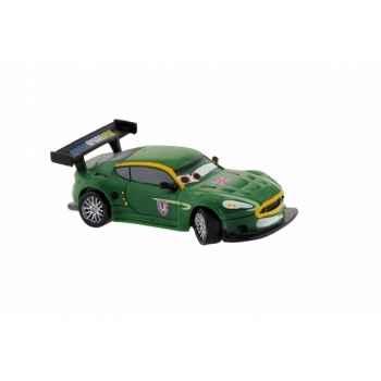 Nigel gearsley licence cars 2 Bullyland -B12785