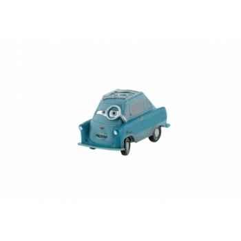 Professor z  licence cars 2 Bullyland -B12789