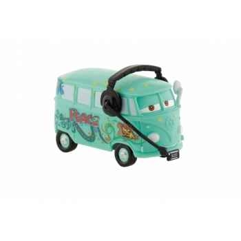 Fillmore licence cars 2 Bullyland -B12791