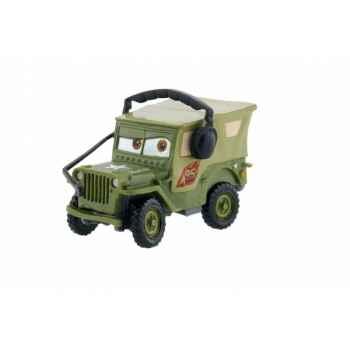 Sarge licence cars 2 Bullyland -B12792