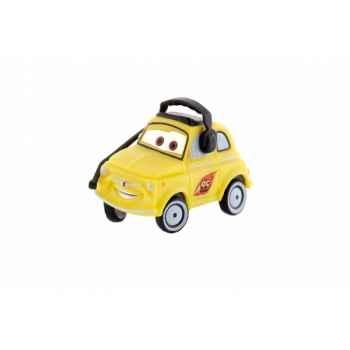 Luigi licence cars 2 Bullyland -B12793
