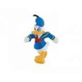 donald en colere licence mickey mouse clubhouse disney bullyland b15335