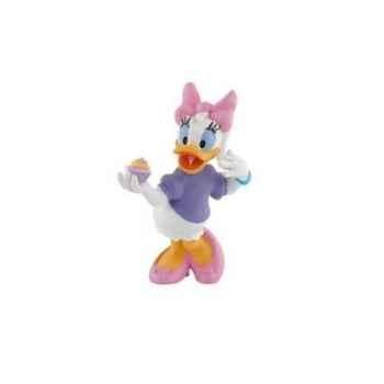 Daisy avec gâteau licence mickey mouse clubhouse - disney Bullyland -B15337