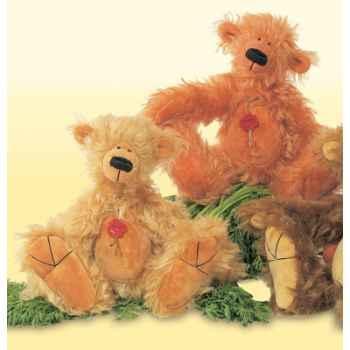 Peluche Hermann Teddy Original® ours Mohrchen édition limitée - 17823 1