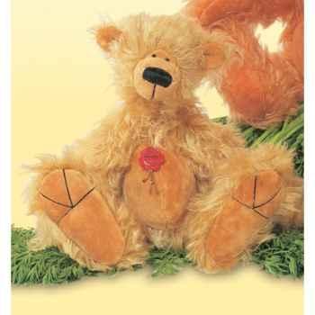 Peluche Hermann Teddy Original® ours Bohnchen édition limitée - 17822 4