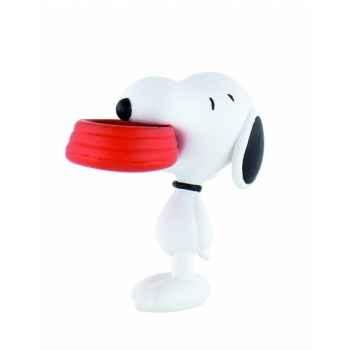 Snoopy licence snoopy  Bullyland -B42553