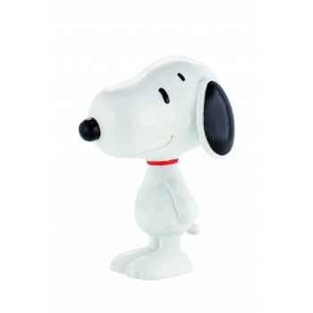 Snoopy licence snoopy  Bullyland -B42560