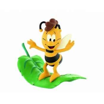 Willi licence maya l abeille Bullyland -B43454