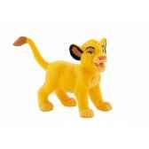 simba baby 46 cm roi lion bullyland b12254