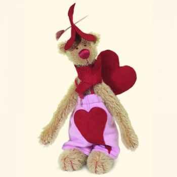 Peluche Hermann Teddy Original® ours Amorius édition limitée - 10742 2