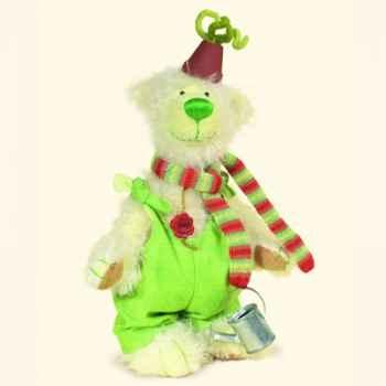 Peluche Hermann Teddy Original® ours Lidwinus édition limitée - 10741 5