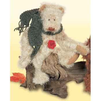 Peluche Hermann Teddy Original® ours Egon édition limitée - 13729 0