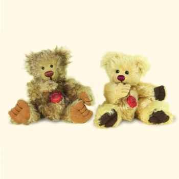 Peluche Hermann Teddy Original® ours Tom Thumb édition limitée - 15536 2