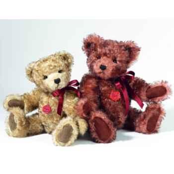 Peluche Hermann Teddy Original®  ours Igor édition limitée - 14232 4