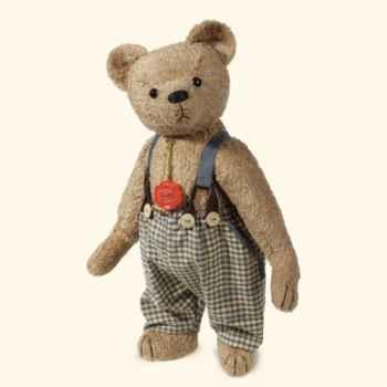 Peluche Hermann Teddy Original®  ours Robert édition limitée - 16636 8