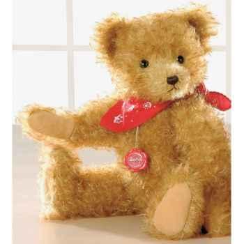 Peluche Hermann Teddy Original® ours Oskar édition limitée - 14738 1