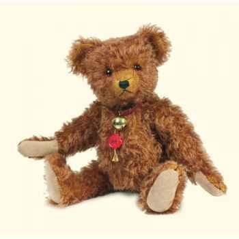 "Peluche Hermann Teddy Original® ours \""Jonathan\"" edition limitée - 14658 2"