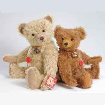"Peluche Hermann Teddy Original® ours \""Jacob\"" edition limitée - 14659 9"