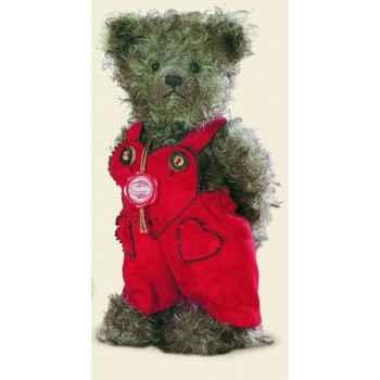 "Peluche Hermann Teddy Original® ours \""Ignatz\"" edition limitée - 17236 9"