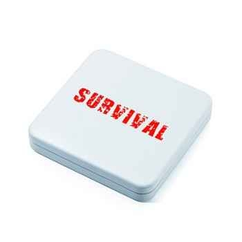 Survival box Troika -CHO47/GL