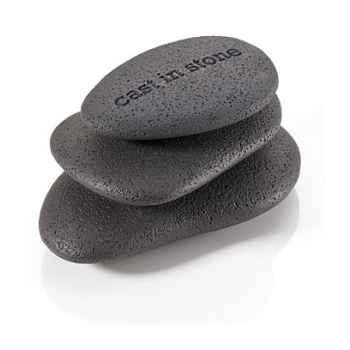 Cast in stone Troika -TKS06/GY