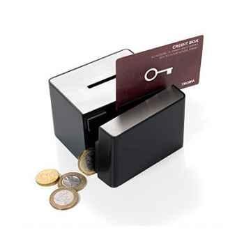 Credit box Troika -BAN30/BK