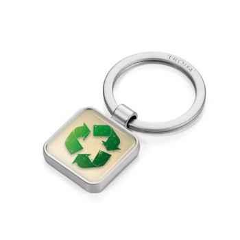 App keyring recycling Troika -#KYR12-P15