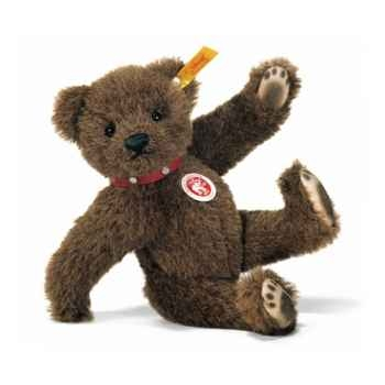 Peluche Steiff Ours Teddy brun -st027697
