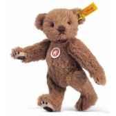 peluche steiff ours teddy brun roux st027710