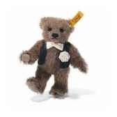 peluche steiff ours teddy marie st027963