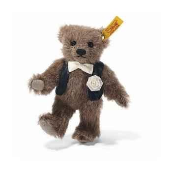 Peluche Steiff Ours Teddy marié -st027963