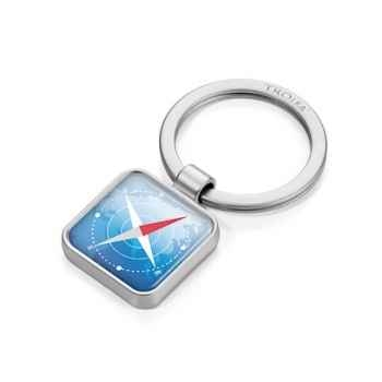 App keyring navigation Troika -#KYR12-P01
