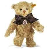 peluche steiff ours teddymillenium mohair blond st003523