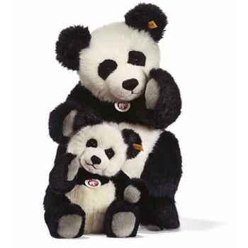 Peluche Steiff Panda Ted -st010637
