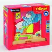 puzzle abaque t choupi nathan 31003