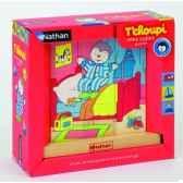 puzzle abaque t choupi nathan 31003