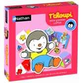 premiers jeux t choupi nathan 31009