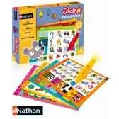 jeu electro de qr 1ers jeux nathan 31050