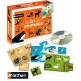 le jeu des cris des animaux nathan 31052